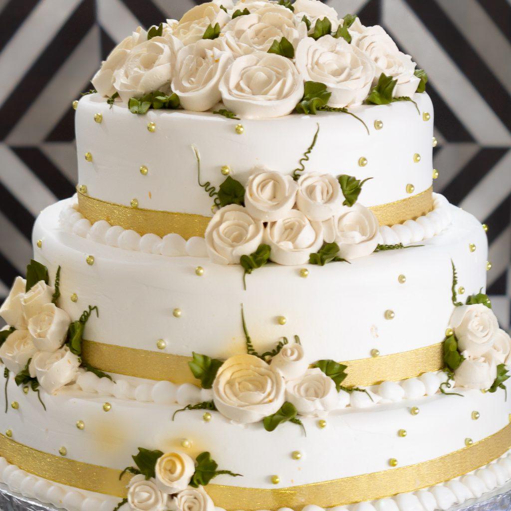 Pasteles de boda y XV años